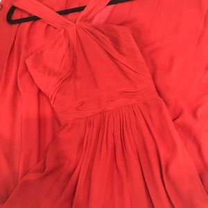 Bebe gown